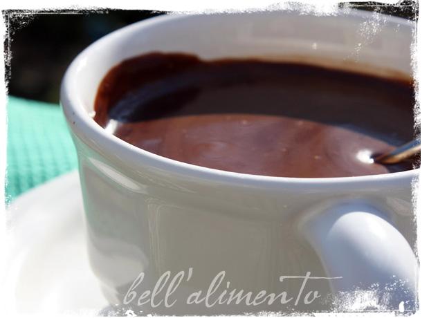 ... hot chocolate italian hot chocolate is rick how to make italian hot