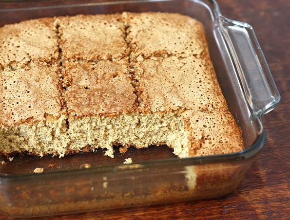 Rock Cake Recipe Low Sugar: Brown Sugar Tea Cake