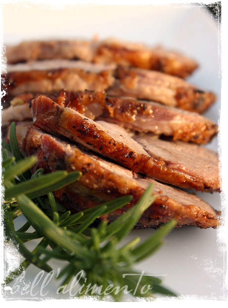 Rotisserie Leg Of Lamb Recipes — Dishmaps