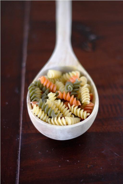 Savory Rotini