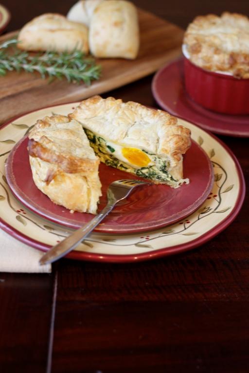 Easter Pie | restaurents