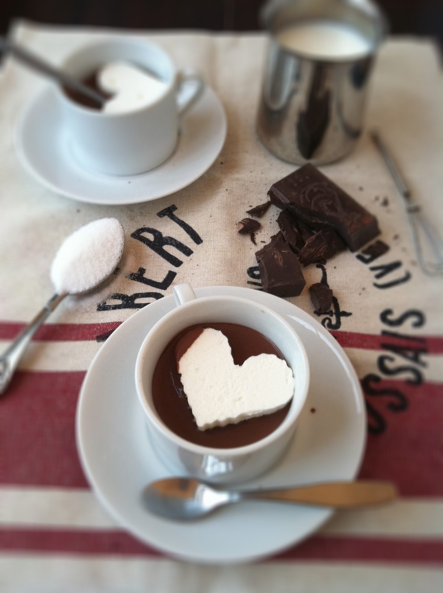 The Best Hot Chocolate Recipes - The 36th AVENUE