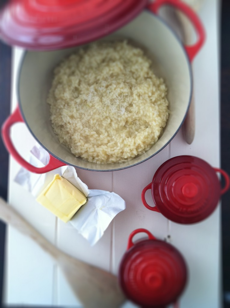 How to Make Lobster Risotto | bell' alimento