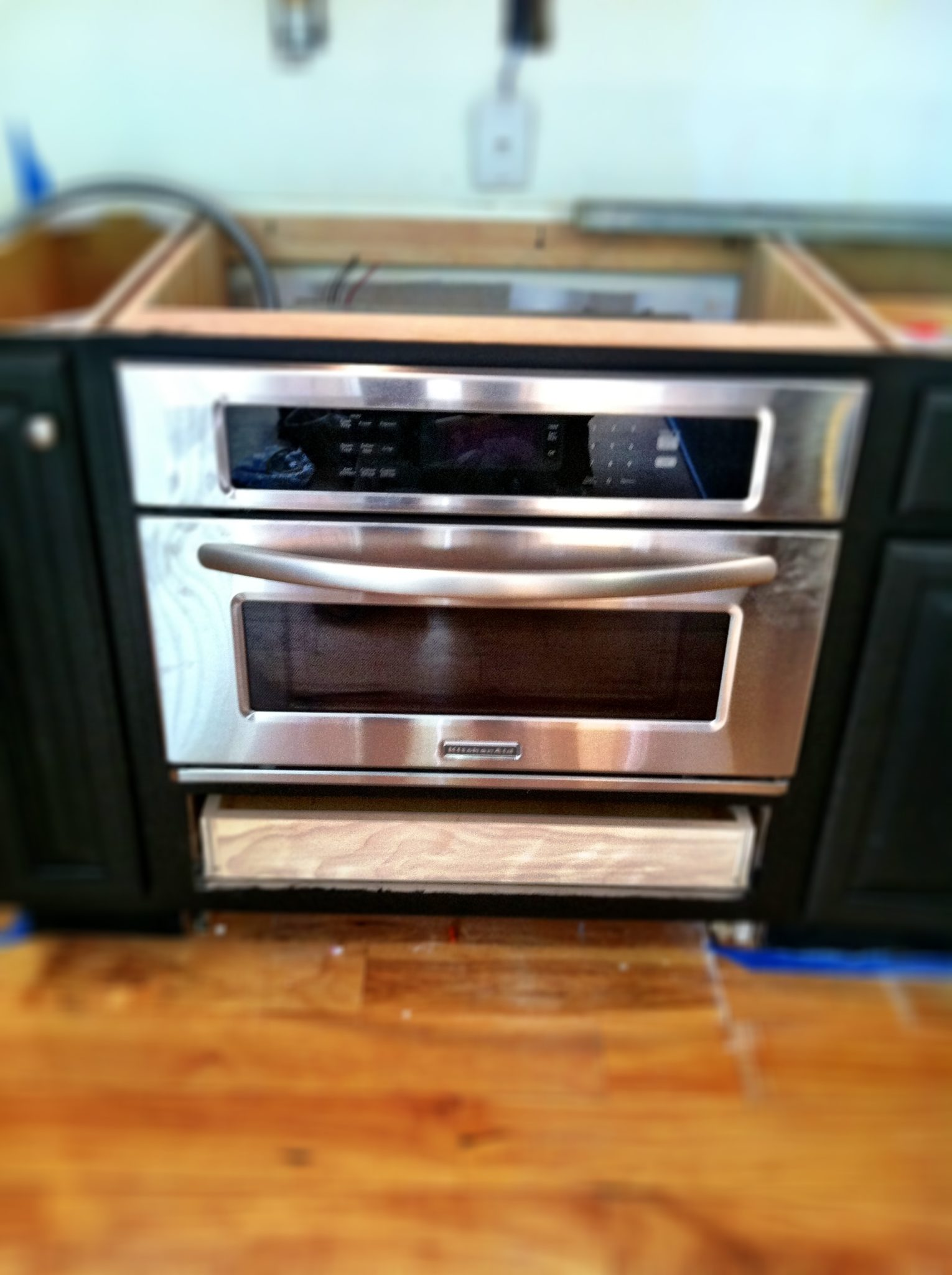 Attrayant Photos Of Kitchenaid Built In Microwave Ovens