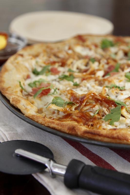 ... turkey pizza leftover leftover buffalo turkey pizza bbq turkey pizza