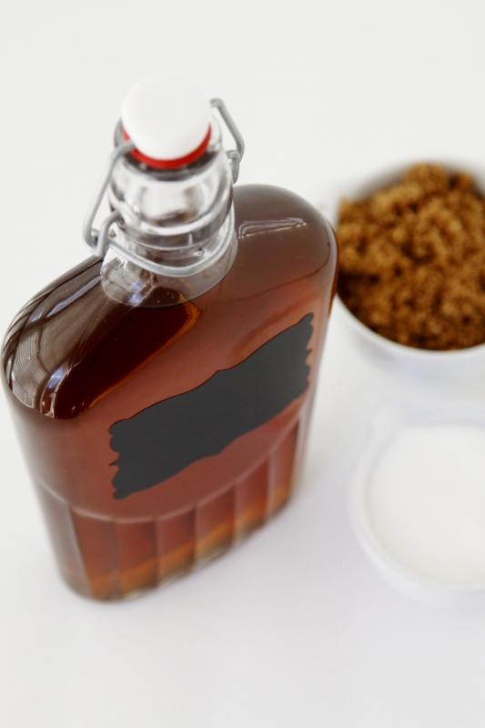 How to Make Amaretto | bell' alimento