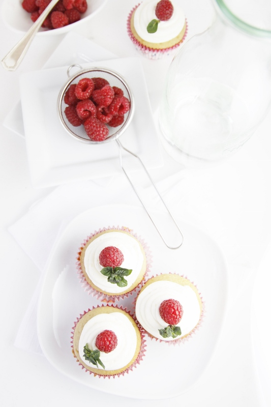 you'll love these cupcakes! You can find my Raspberry Tea Cupcakes ...