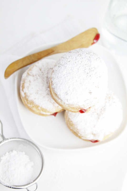 Strawberry Filled Doughnuts 027 (533x800)