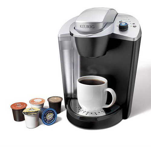 Keurig Office Pro Coffee Maker bell alimento