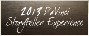 DaVinci Storyteller Experience