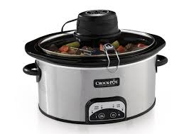 iStir Crock Pot