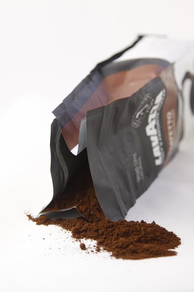 Lavazza Coffee www.bellalimento.com