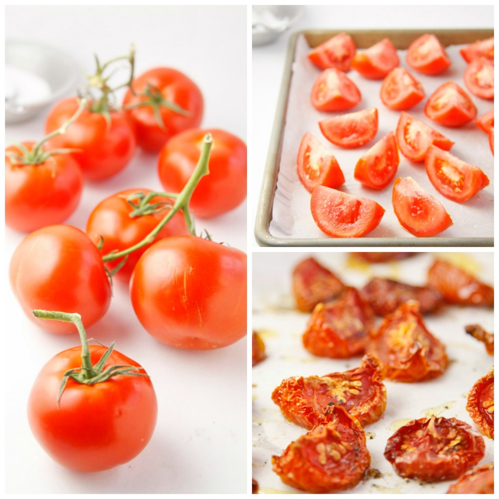 Tomato Collage www.bellalimento.com
