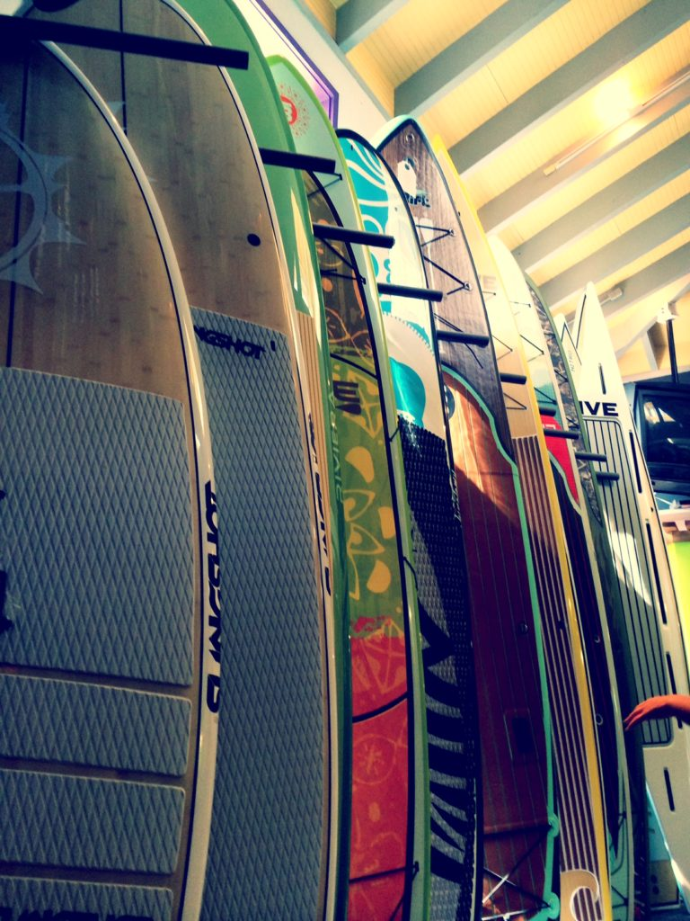 Otherside Board Sports