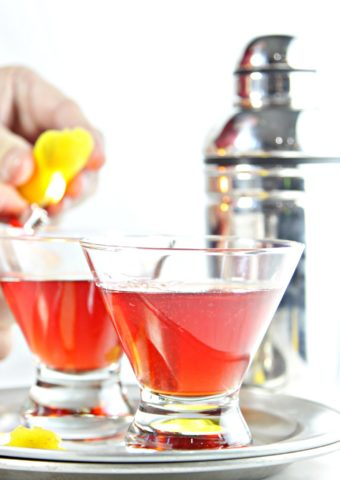 40 is the new 20 cocktail #cocktail #drink #drinks