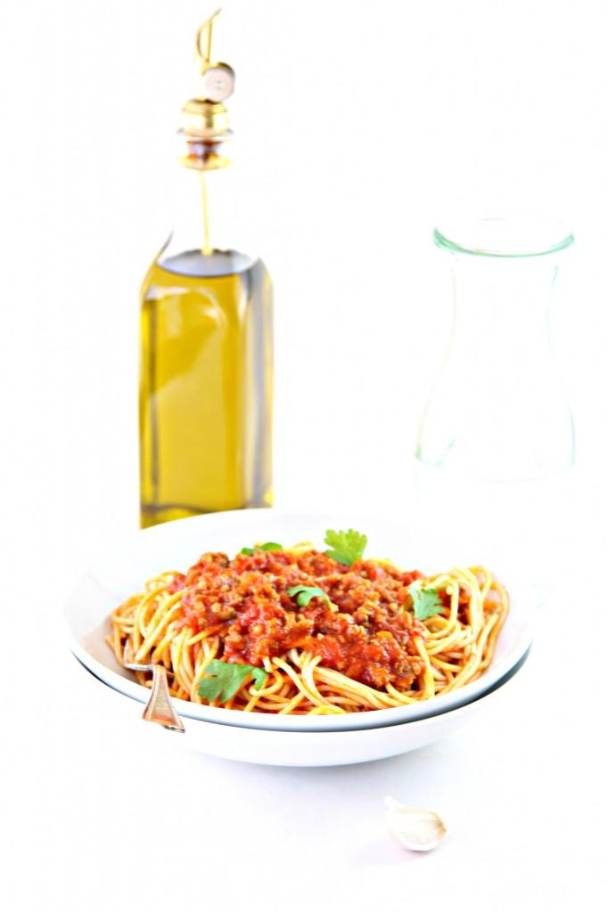 Italian Ragu Sauce
