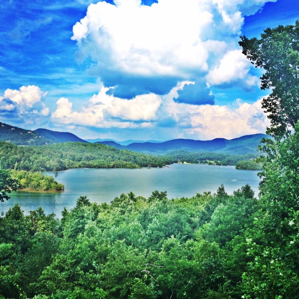 Hiawassee Georgia