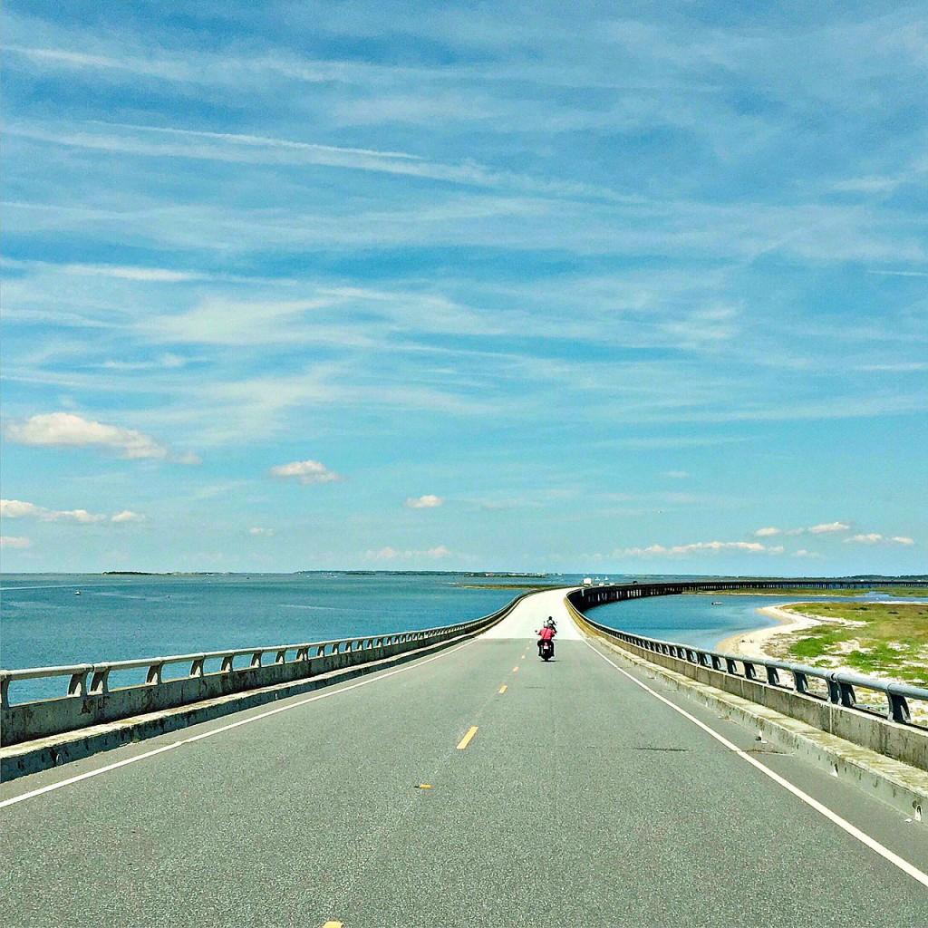Highway 64 OBX