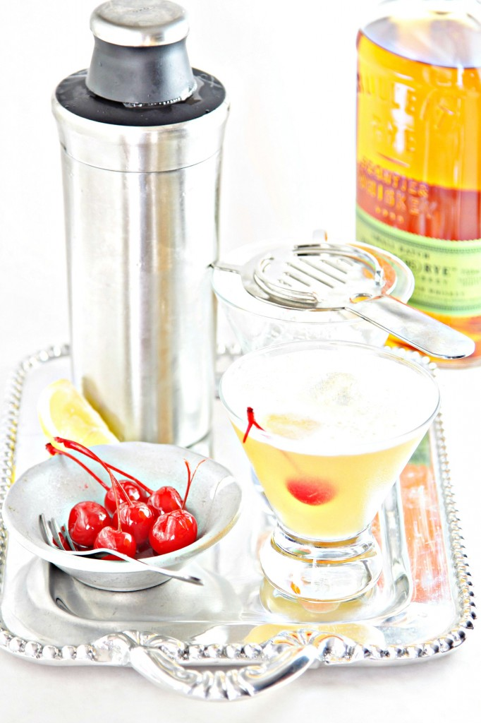Whiskey Sour | bell' alimento
