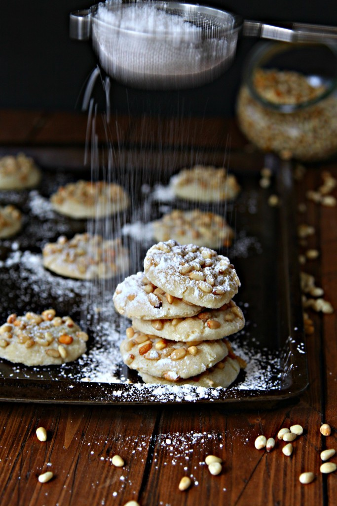 Holiday Cookie Roundup | bell' alimento