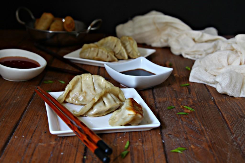 PF Chang's Chicken Dumplings