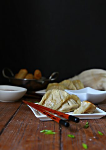 PF Chang's Chicken Dumplings