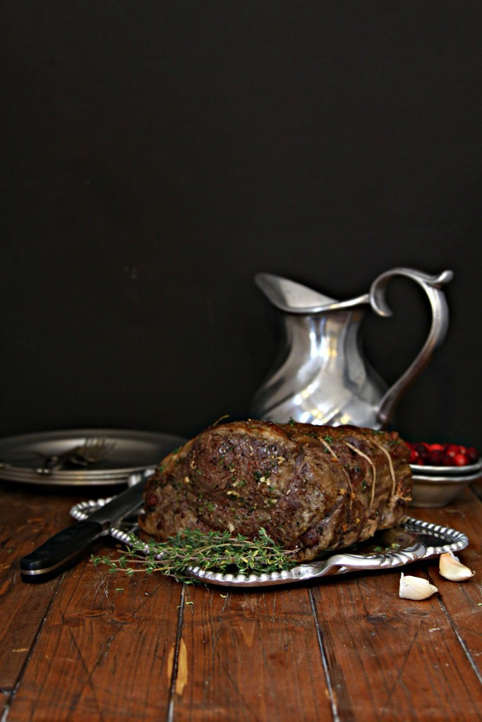 Reserve Angus Steakhouse Roast