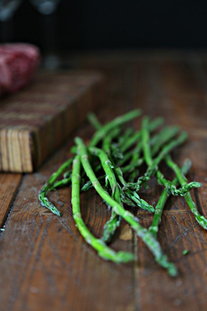 ALDI Asparagus