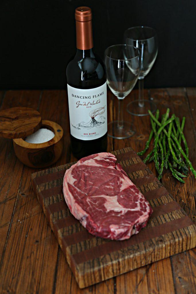 ALDI Steak