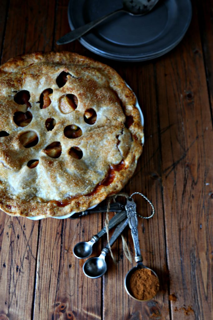Momma's Apple Pie