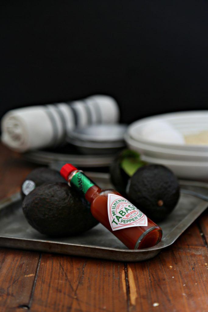 #Tabasco #Avocados