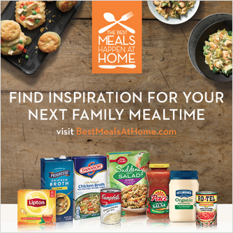 Find Inspiration for your next family mealtime #publix #ad #bestmealsnewyearlbx.la/9JXW