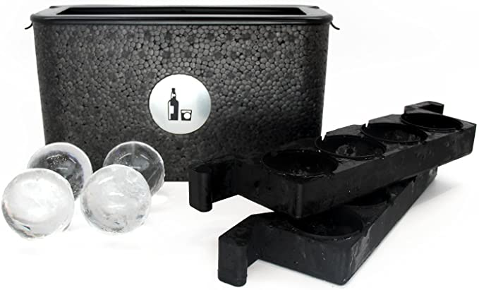 Wintersmiths Clear Ice Maker